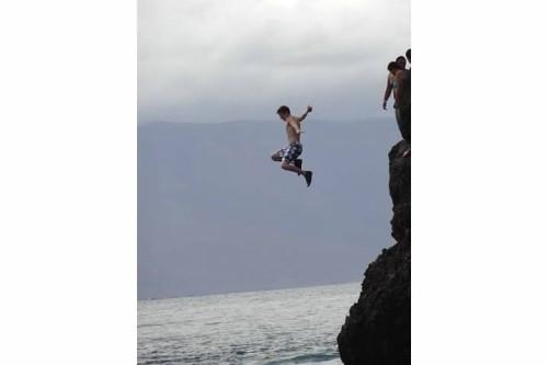 josh jump